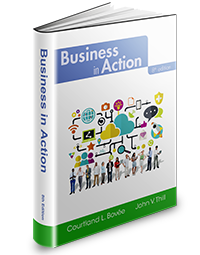 Business in Action, 8th Edition