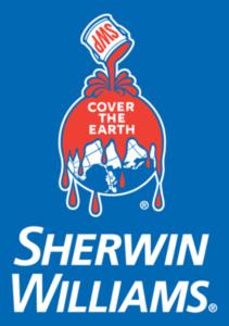 Sherwin Williams Logo Fail