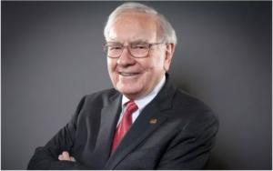 Mr. Warren Buffett