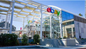 Headquarters of eBay