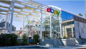 Headquarters of eBay