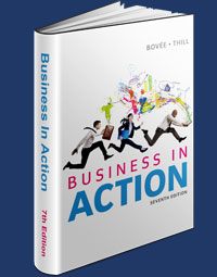 Business in Action, 7th Edition